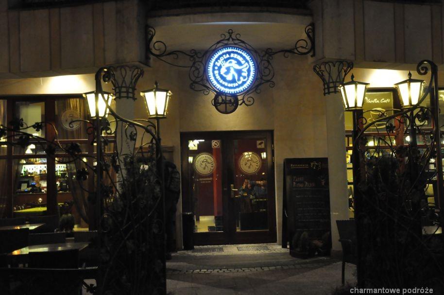 Restauracja Rybka