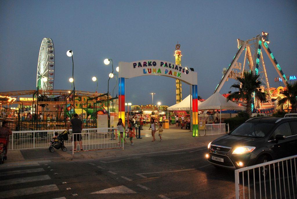 Luna Park 11