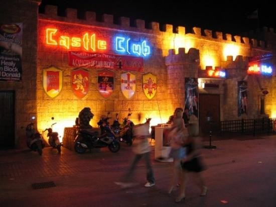 castle-club