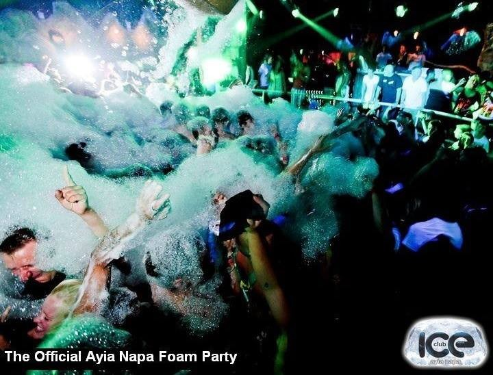 foam-party-at-club-ice-ayianapa