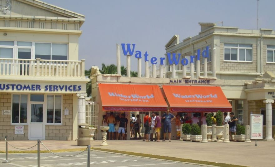 waterworls