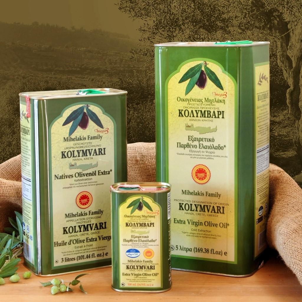 oliwa z kolymbari