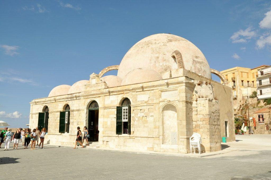 Meczet Janczarów