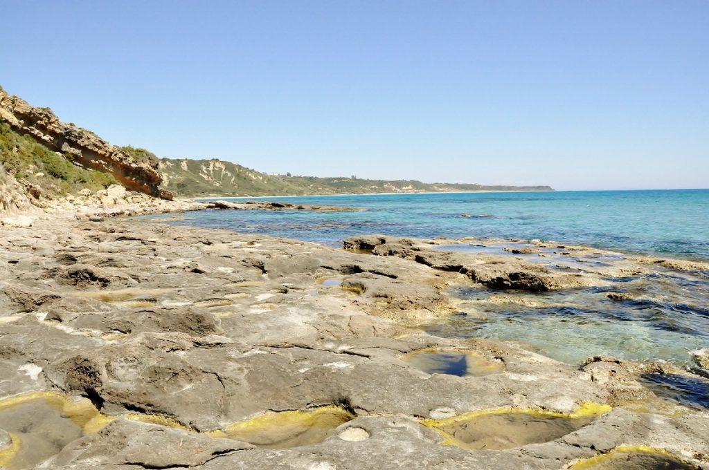 katelios plaża