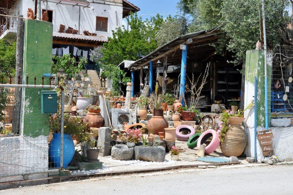 Antykwariat Grecki