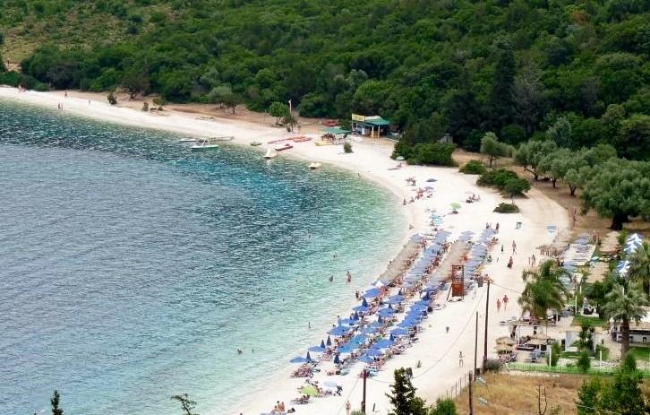 Antisamos-Beach kef