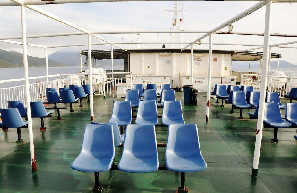 Prom Ferries