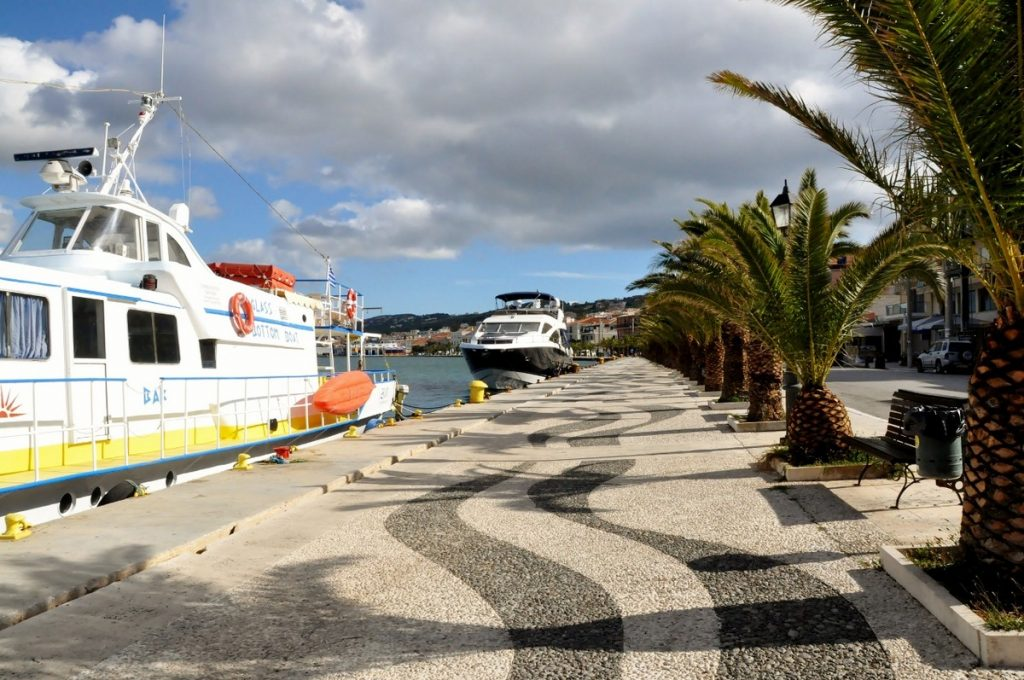 Port Argostoli