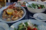 Cypryjskie specjały (mmmniam)