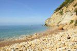Katelios - my odkrywcy i plaża nudystów